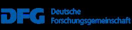 Bildergebnis für dfg logo